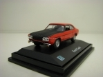 Ford Capri Red 1:72 Cararama